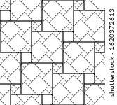 vector geometric lattice...   Shutterstock .eps vector #1620372613