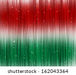 Red Green Background