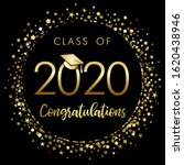 Class Of 2020 Year Graduation...