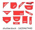 corner sticker. promotional... | Shutterstock .eps vector #1620467440