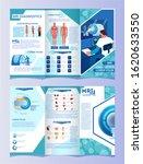 magnetic resonance imaging...   Shutterstock .eps vector #1620633550