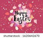 vector illustration happy... | Shutterstock .eps vector #1620642670