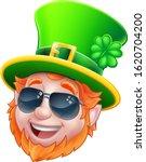 A St Patricks Day Cool...