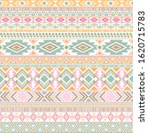 mexican american indian pattern ... | Shutterstock .eps vector #1620715783