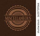 miscellaneous wooden signboards....   Shutterstock .eps vector #1620739366