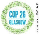 Cop 26 In Glasgow  Scotland