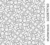 seamless linear pattern with...   Shutterstock .eps vector #1620879760