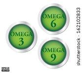 Omega 3  6  9 Button Presented...