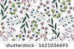 spring background illustration... | Shutterstock .eps vector #1621036693