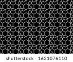 the geometric pattern with...   Shutterstock .eps vector #1621076110