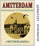 Amsterdam  Netherlands In...