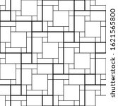 regular geometric striped...   Shutterstock .eps vector #1621565800
