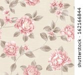 classical style pattern... | Shutterstock . vector #162166844
