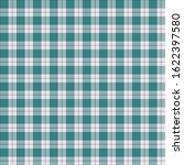 scottish plaid checkered vector ... | Shutterstock .eps vector #1622397580