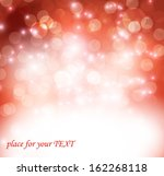 abstract background  | Shutterstock .eps vector #162268118
