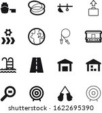 sport vector icon set such as ...   Shutterstock .eps vector #1622695390