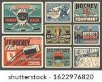 Ice Hockey Sport Equipment ...