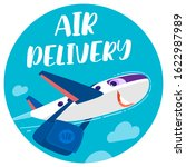 vector illustration of a... | Shutterstock .eps vector #1622987989