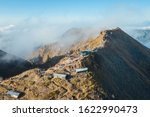morning batur volcano mountain... | Shutterstock . vector #1622990473