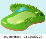 Isometric Vector Illustration...