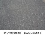 Gray Cement Gravel Texture....
