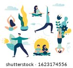 vector illustration   vector ... | Shutterstock .eps vector #1623174556