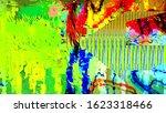 digital effects. multicolor...   Shutterstock . vector #1623318466