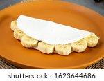 Banana Tapioca  A Tradicional...