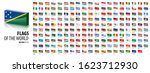 national flags of the countries....   Shutterstock .eps vector #1623712930