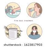 illustration of manual...   Shutterstock .eps vector #1623817903
