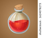 magic potion game asset vector...