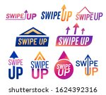 swipe up arrow vector icons for ...