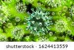 Coronavirus Deadly Outbreak An...