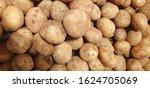 closeup of a heap of dirty... | Shutterstock . vector #1624705069