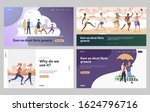 set of family and friends... | Shutterstock .eps vector #1624796716
