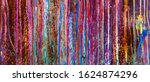 Colorful Abstract Wall...
