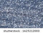 macro photo of white frost on... | Shutterstock . vector #1625212003