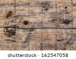 Old  Weathered  Rotten Plank ...