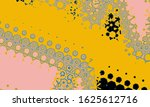 creative abstract background.... | Shutterstock . vector #1625612716