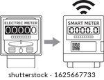 Electricity Meter Smart Meter...