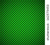 green abstract technology...