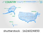 united states of america ... | Shutterstock .eps vector #1626024850