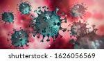 Coronavirus Inside Human Body ...