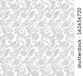 wallpaper in the style of... | Shutterstock .eps vector #162656720