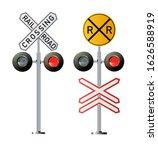 Semaphore Signal Traffic.train...