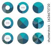 vector abstract element... | Shutterstock .eps vector #1626673720