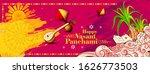 vector illustration for vasant... | Shutterstock .eps vector #1626773503