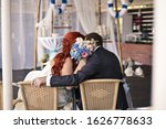 Nautical Style Wedding. Kiss Of ...