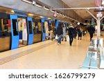 Stockholm  Sweden  January 202...