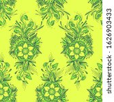 seamless pattern or texture... | Shutterstock .eps vector #1626903433